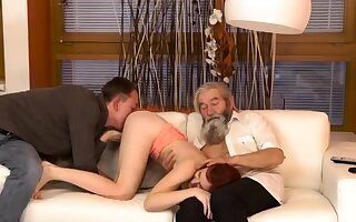 Virtual hide and seek xxx Unexpected experience with an