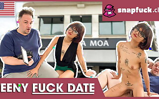 Tiny Candy enjoys a inevitable fuck date! Snap-fuck.com