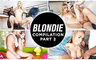 LETSDOEIT - Hotel Fun  - Blondie Hot COMPILATION Decoration 2