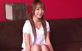 Japanese Hairy Pussy 3