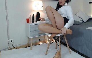 Pantyhose-webgirl 45